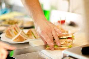 Club Sandwich Classico